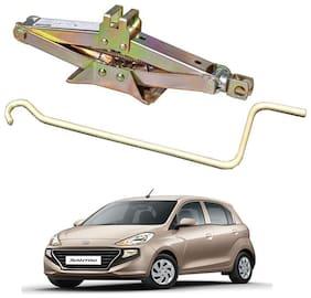 AYW Golden Iron Car Vehicle Lift jack for Scala
