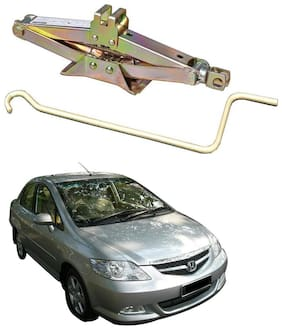 AYW Golden Iron Car Vehicle Lift jack for City ZX
