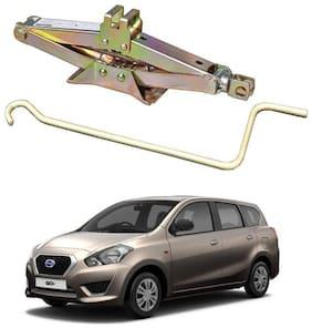 AYW Golden Iron Car Vehicle Lift jack for Go+