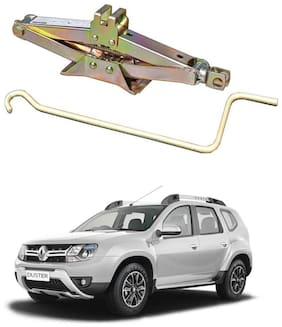 AYW Golden Iron Car Vehicle Lift jack for Duster