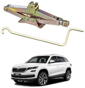 AYW Golden Iron Car Vehicle Lift jack for E240