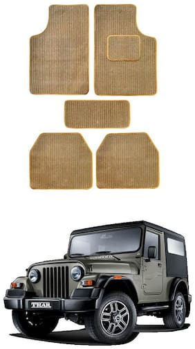 AYW Standard Mat For Thar Beige Color