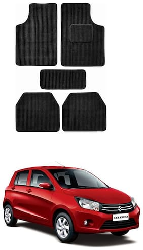 AYW Standard Mat For Celerio Black Color