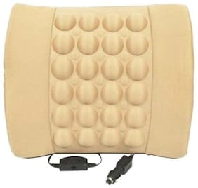 BACK REST VIBRATING MASSAGER