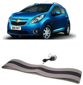 Beat Black&Grey Steering Cover