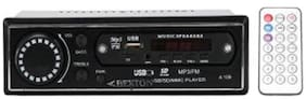 Bexton Multimedia Module 109 Car Stereo(Single Din)