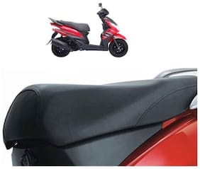 Bigzoom Heavy Duty Long Lasting bike Seat Cover for Royal Enfield Classic
