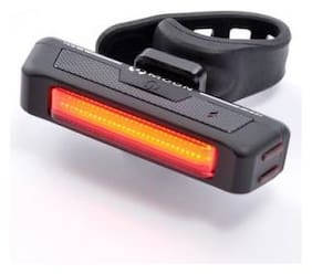 Bike Bicycle Head Light Saftey Lamp USB Rechargeable 150 Lumens LED Emergency