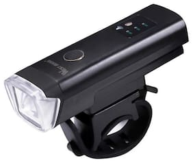 Bike Bicycle Front Light Waterproof USB Charging 4 Modes Led Flashlight