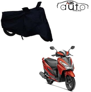 Bike Body Cover For  Honda Grazia