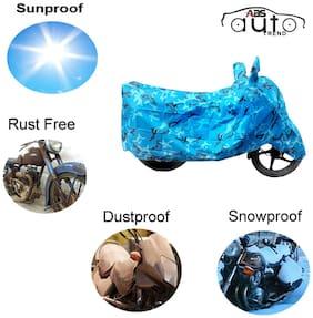 Bike Body Cover For  Bajaj Pulsar 150 ( FREE Anti-Pollution Face Mask )