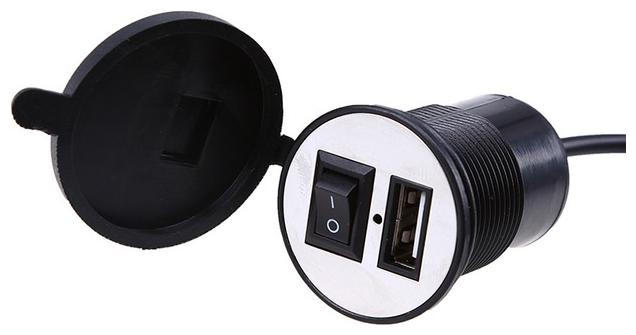 BIKE MOBILE CHARGER
