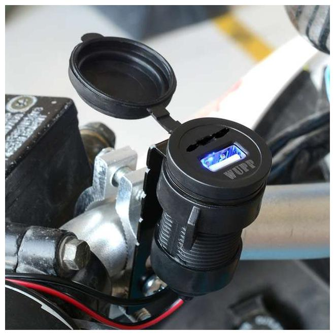 BIKE USB CHARGER