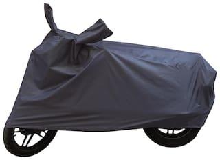 Bikenwear Body Cover-(Black) for Hero HF Deluxe & ECO