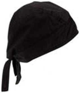 BIKERS COTTON BANDANA & HEADWRAP & SCARF & SIKH PATKA & COMMANDO CAP (unisex)