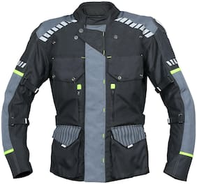 BIKING BROTHERHOOD - ADVENTURE JACKET