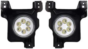 Blackcat LED Fog Lamp for New Scorpio 2018 (Set of 2)