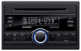 Blaupunkt NEW ORLEANS 220 Car Audio System Double-Din (1 Piece)