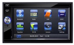BLAUPUNKT SAN MARINO 330 CAR MULTIMEDIA