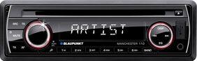 Blaupunkt TOKYO 110 Single Din Car Audio System