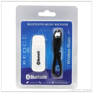 Bluetooth Adaptor Without mic