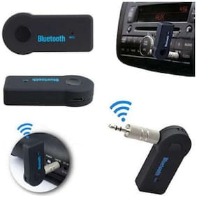 Shopline Bluetooth Stereo Adapter Audio Receiver 3.5Mm Music Wireless HiFi Dongle Transmitter USB Mp3 Speaker