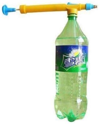 Bottle Spray Gun - Used in Car Wash, Gardening, Home & Kitchen Window Cleaning.