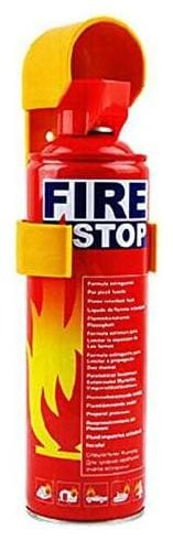 BTK Trade Fire Stop Fire Extinguisher Mount for Home