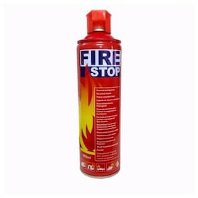 BTK Trade Fire Stop Fire Extinguisher Mount for Home with stand