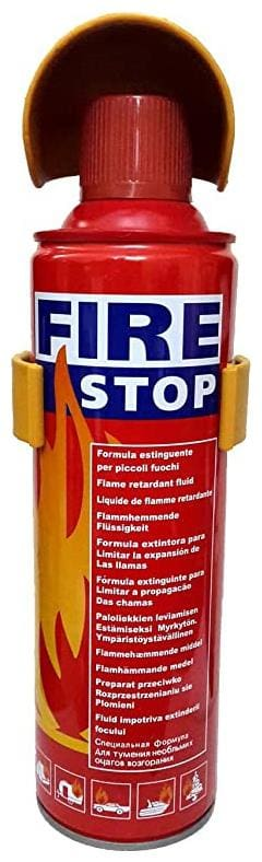 BTK Trade Fire Stop FMS Fire Extinguisher Mount