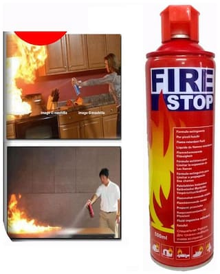 BTK Trade Fire Stop Fire Extinguisher Mount for Car with Stand