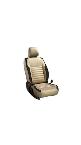 Buy Bucket Fit Heavy Duty Leatherette Seat Cover For
