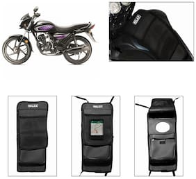 Capeshoppers Utility Tank Bag For Honda Dream Neo