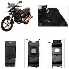 Capeshoppers Utility Tank Bag For Hero Motocorp Cbz