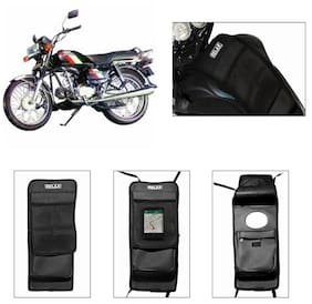 Capeshoppers Utility Tank Bag For Hero Motocorp Ss/Cd