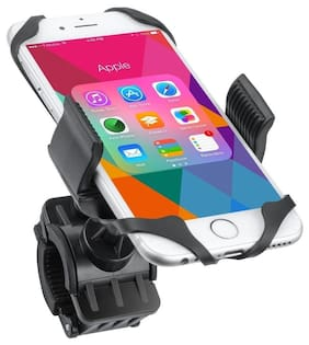 Capeshoppers Bike Mount;Bicycle Motorcycle Handlebar Mount Cell Phone Holder Cradle Adjustable For Yamaha YZF-R1