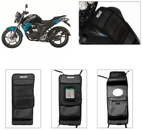 Capeshoppers Utility Tank Bag For Yamaha Fzs Fi