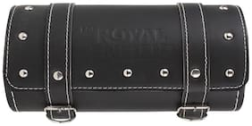 Capeshoppers Duffle Bag For Royal Enfield electra twinspark