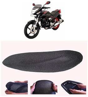 Capeshoppers Cool Mesh For Hero MotoCorp CBZ EX-TREME