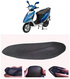 Capeshoppers Cool Mesh For TVS Scooty