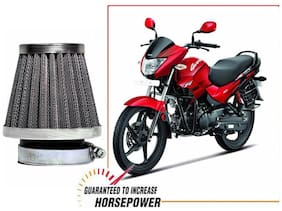 Capeshoppers Moxi High Performance Bike Air Filter For Hero Motocorp Glamour