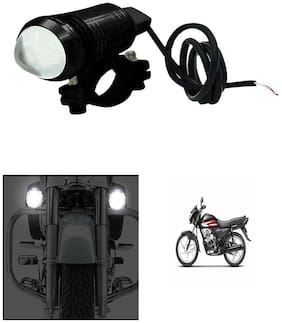 Capeshoppers Single CREE-U1 LED LIGHT BEAD For Honda CD 110 Dream