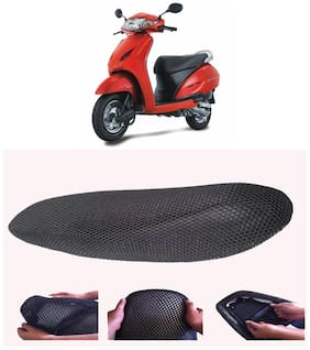 Capeshoppers Cool Mesh For Honda Activa 125 Standard Scooty