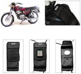 Capeshoppers Utility Tank Bag For Yamaha Rx 100