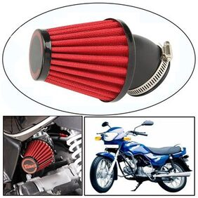 Capeshoppers RAD High Performance Bike Air Filter For TVS CENTRA