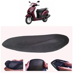 Capeshoppers Cool Mesh For Yamaha Alpha Scooty