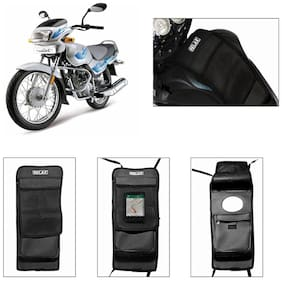 Capeshoppers Utility Tank Bag For Tvs Victor Glx 125