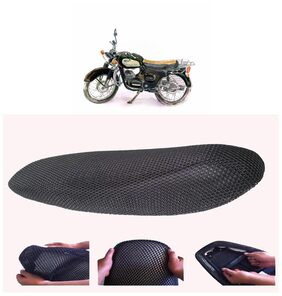 Capeshoppers Cool Mesh For Yamaha RAJDOOT
