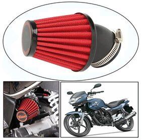 Capeshoppers RAD High Performance Bike Air Filter For Suzuki GS 150R