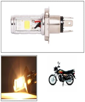 Capeshoppers CYT H4 LED For TVS Apache RTR 180